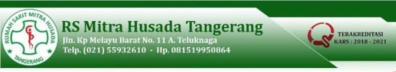 Loker RS Mitra Husada Tangerang
