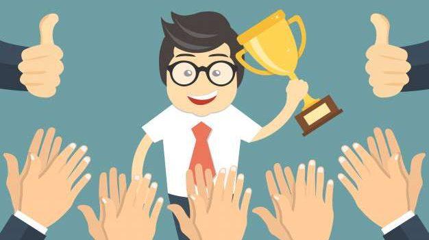 Prestasi Akademik Mahasiswa Semester Genap T.A 2019/2020